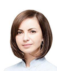 Девятайкина Оксана Ивановна – стоматолог-терапевт стоматологической клиники ЕМС. Лечение кариеса.