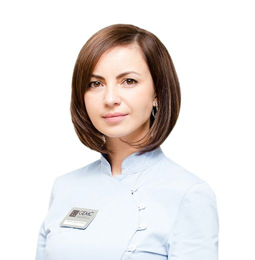DEVYATAYKINA Oksana, Dental therapist, клиника ЕМС Москва