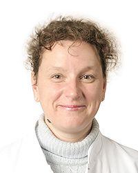 Дичева Диана Федоровна – гастроэнтеролог, гепатолог терапевтической клиники ЕМС. Диагностика боле в печени.
