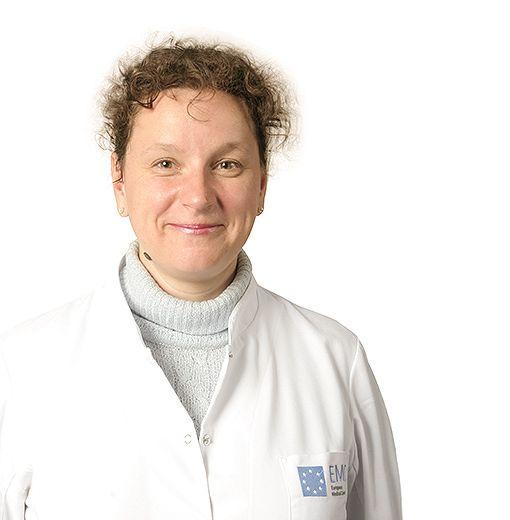 DICHEVA Diana, Gastroenterologist, клиника ЕМС Москва