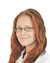 ДИДУСЕВА Вера, Врач анестезиолог-реаниматолог, клиника ЕМС Москва