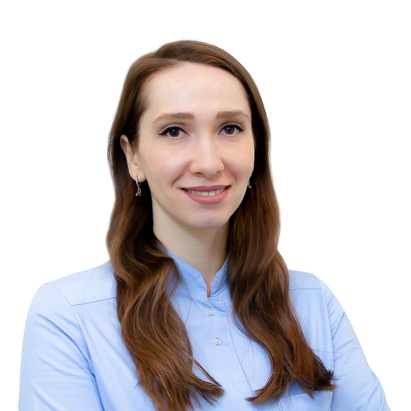 ДИКИНОВА Бэлла, Стоматолог-терапевт , клиника ЕМС Москва