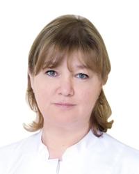 ДИКОВА Инна, Акушер-гинеколог, хирург, врач ультразвуковой диагностики, клиника ЕМС Москва