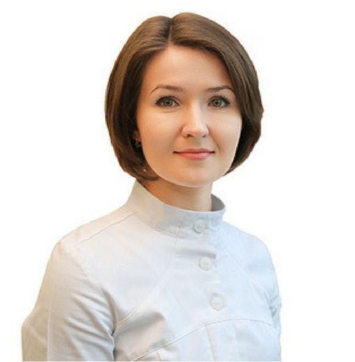 ДОНСКОВА Наталья, клиника ЕМС Москва