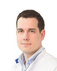 Донской Михаил Александрович – радиолог-рентгенолог ЕМС. ПЭТ/КТ при опухолях ЖКТ.