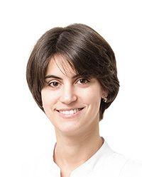 Довлатова Екатерина Андреевна - отоневролог-вестибулолог клиники оториноларингологии, хирургии головы и шеи ЕМС. Лечение приступов головокружения на фоне снижения слуха, головной боли.