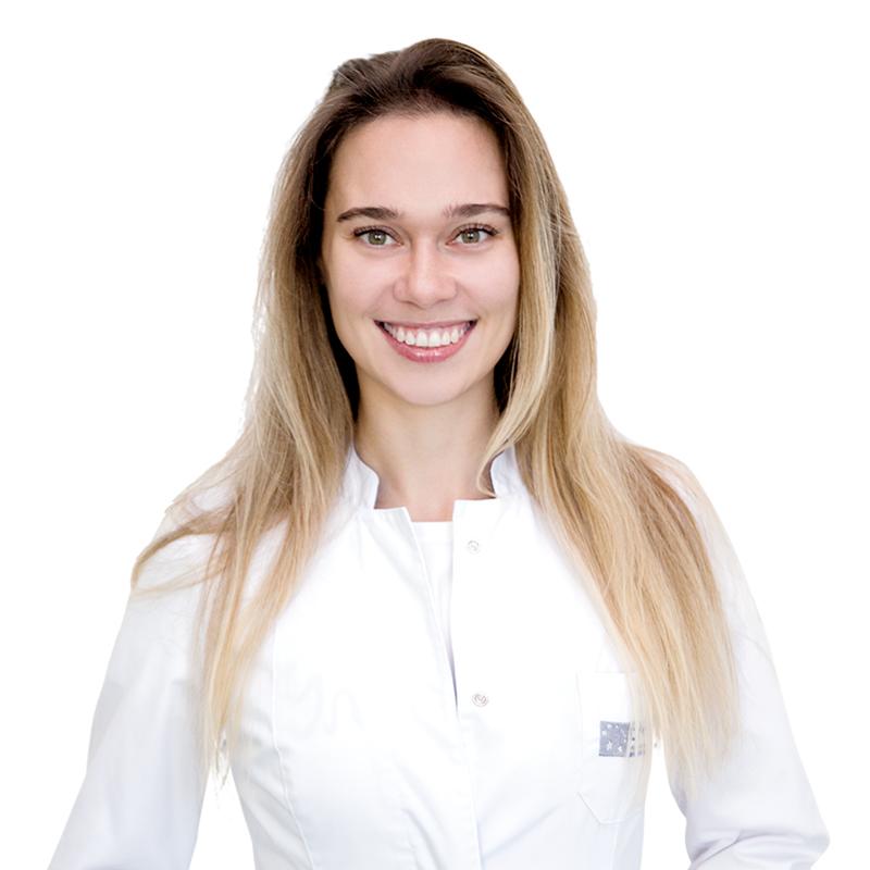 ДРОЗДОВА Юлия, врач-рентгенолог, клиника ЕМС Москва