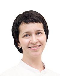 Дягилева Мария Владимировна - кардиолог клиники сердца и сосудов ЕМС. Суточная регистрация электрокардиограммы.