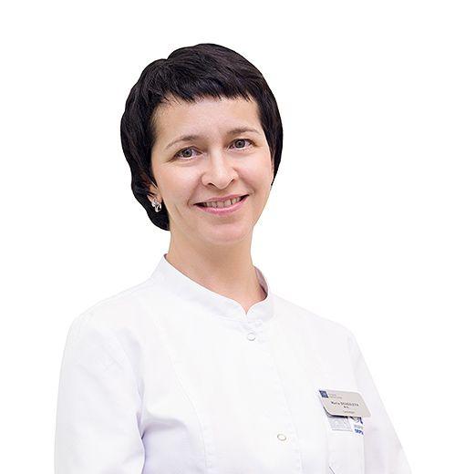 DYAGILEVA Mariya, Cardiologist, клиника ЕМС Москва