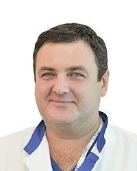 ДЖАМАНЧИН Дмитрий, Врач анестезиолог-реаниматолог, клиника ЕМС Москва