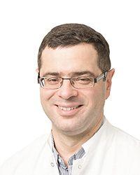 Элькун Геннадий Борисович – оториноларинголог-хирург клиники оториноларингологии, хирургии головы и шеи ЕМС. Второе мнение в бариатрической хирургии.