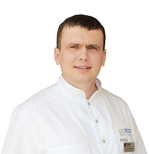 ENIKEEV Maksim, Rehabilitation, orthopedic traumatologist, specialist in manual therapy, клиника ЕМС Москва