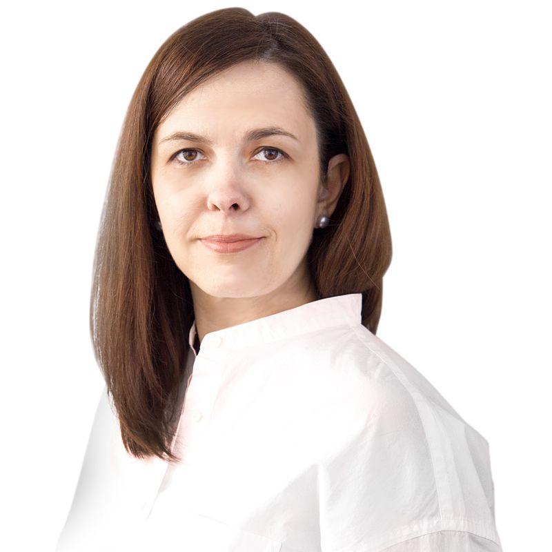 ФАТЕЕВА Ирина, Анестезиолог-реаниматолог, неонатолог, клиника ЕМС Москва