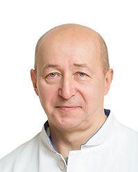 Филиппов Михаил Вениаминович – врач-эндоскопист ЕМС. Эндоскопическая полипэктомия.