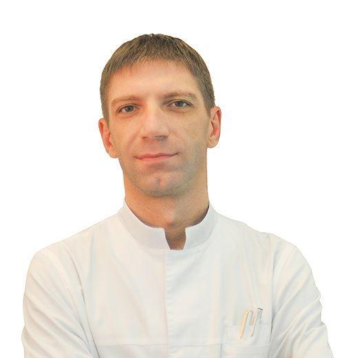 FURMAN Andrey, Anesthesiologist, клиника ЕМС Москва