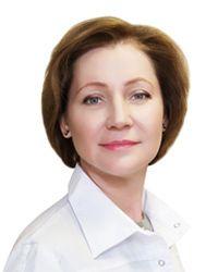 Гайдайчук Марина - трихолог-клиницист эстетической клиники EMC