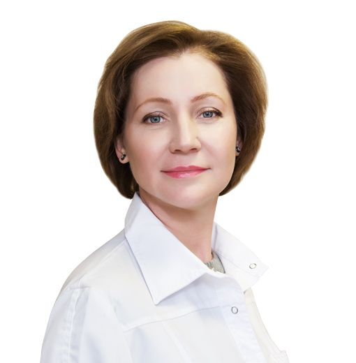 GAYDAYCHUK Marina, Triholog-clinician, leading specialist in the clinic, клиника ЕМС Москва