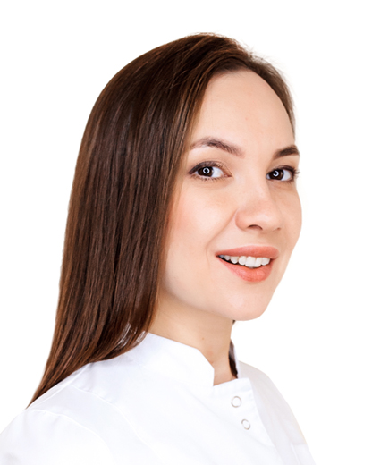 ГАЛЕЕВА Ольга, Диетолог, клиника ЕМС Москва