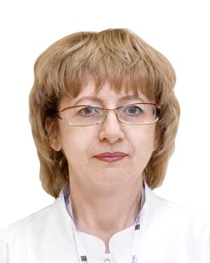 ГАЛИЧ Наталья, Врач-рентгенолог, клиника ЕМС Москва