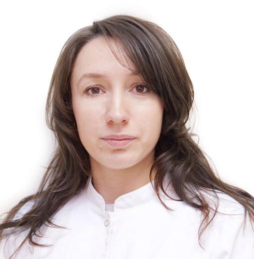 GALIEVA Nadezhda, Dermatovenerologist, клиника ЕМС Москва