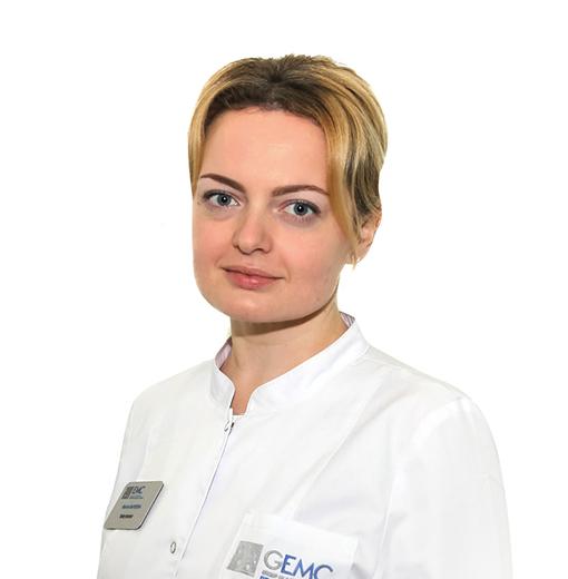 GAPEEVA Maria, General practitioner, клиника ЕМС Москва