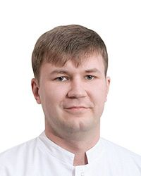 ГАВРИЛОВ Роман, Врач анестезиолог-реаниматолог, клиника ЕМС Москва