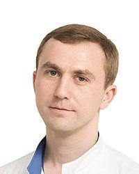 Гайтан Алексей Сергеевич – нейрохирург клиники неврологии и нейрохирургии ЕМС. Хирургическое лечение состояний после инсульта.