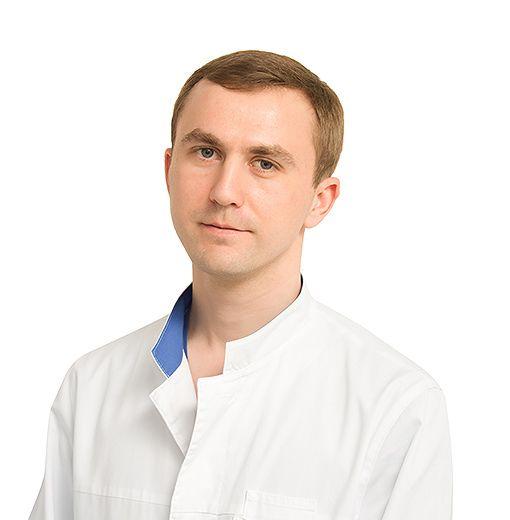GAYTAN Alexey, Neurosurgeon, клиника ЕМС Москва