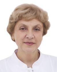 Гетманова Марина Аркадьева - врач клинической лабораторной диагностики ЕМС. Гематология.
