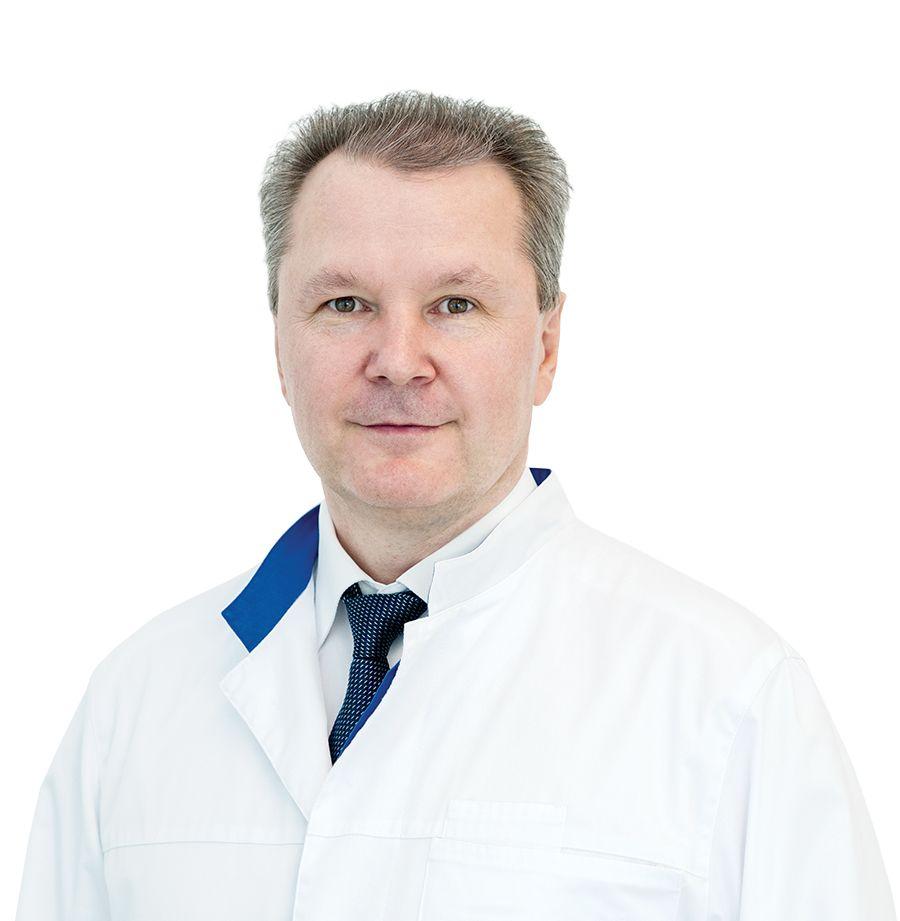 GIBADULIN Nail, SURGEON, клиника ЕМС Москва