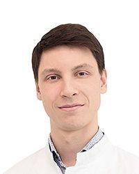 ГЛАЗУНОВ Петр, Терапевт, ревматолог, клиника ЕМС Москва