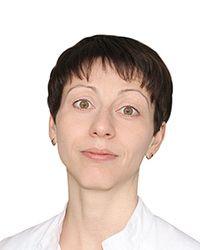 Гольдберг Надежда - невролог клиники неврологии и нейрохирургии ЕМС. Радиоизотопные исследования паркинсонизма.