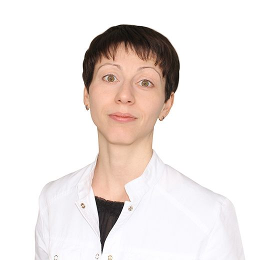 GOLDBERG Nadezhda, Neurologist, клиника ЕМС Москва
