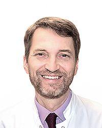 ГОЛУБЕВ Игорь, Хирург-ортопед-травматолог, профессор, доктор медицинских наук, клиника ЕМС Москва