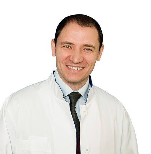 GORBACHEV Denis, General practitioner, therapeutic cardiologist, клиника ЕМС Москва
