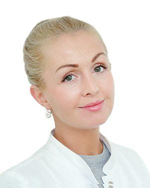 ГОРОДНОВА Марина, Онколог, специалист по диагностике заболеваний молочных желез, клиника ЕМС Москва
