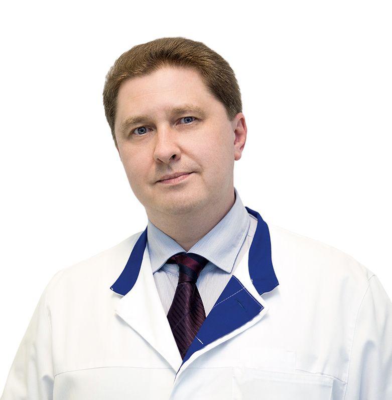 GRIGOREV Nikolay, Urologist, клиника ЕМС Москва