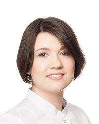 Григорьева Анна Александровна – педиатр детской клиники EMC