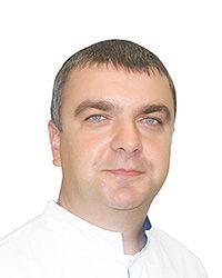 ГРИЩЕНКО Алексей, Врач ультразвуковой диагностики, клиника ЕМС Москва