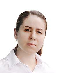 ГУСЕВА Александра, Оториноларинголог, отоневролог-вестибулолог, клиника ЕМС Москва