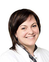 Густова Ирина Александровна - врач-рентгенолог отделения лучевой диагностики ЕМС. КТ органов мочевыделительной системы.
