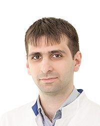 Халед Мустафа - педиатр детской клиники EMC