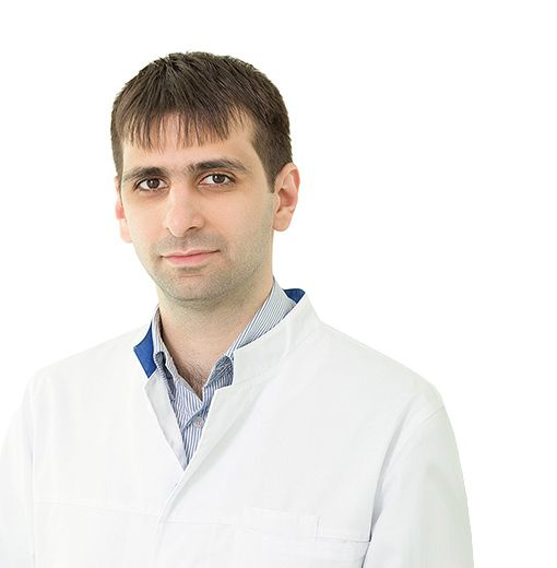 HALED Mustafa, Pediatrician, клиника ЕМС Москва