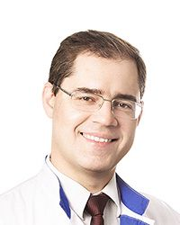 Игнатьев Роман Олегович – детский хирург-уролог хирургической клиники ЕМС. Акция «Второе мнение» для пациентов с хроническим холециститом.