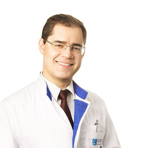 IGNATIEV Roman, Pediatric surgeon, pediatric urologist and andrologist, клиника ЕМС Москва