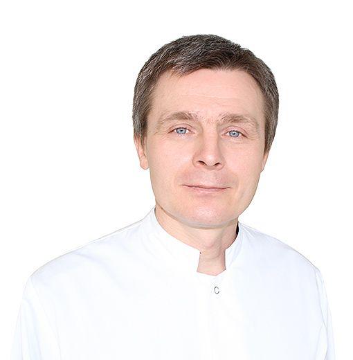 IGNATIEV Sergey, Ophthalmologist, клиника ЕМС Москва