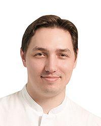 Ильин Дмитрий Олегович – хирург-ортопед-травматолог ECSTO. Акция «Второе мнение» для пациентов с грыжей.