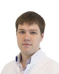 Ильин Николай – невролог, сомнолог клиники неврологии и нейрохирургии ЕМС. Лечение туннельных невропатий.