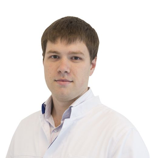 ILYIN Nikolai, Neurologist, somnology specialist, клиника ЕМС Москва