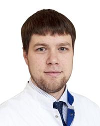 ИЛЬИН Николай, Невролог, сомнолог, клиника ЕМС Москва